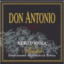 Don Antonio 2011 Morgante lt. 0,75