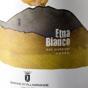 Etna Bianco Superiore Barone di Villagrande